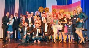 Gruppenbild Gala